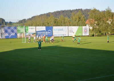 2018-09-12 U13 SPG Kollerschlag:Nebelberg - Rohrbach_0462