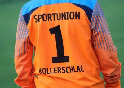 2018-10-12 U13 Koll - Sarleinsbach_1163