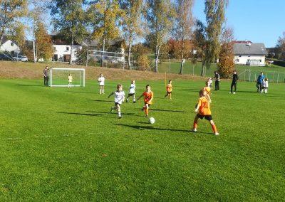 2018-10-13 U7 Turnier in Nebelberg 29