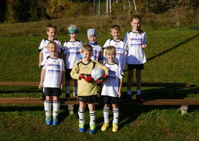 2018-10-13 U7 Turnier in Nebelberg1