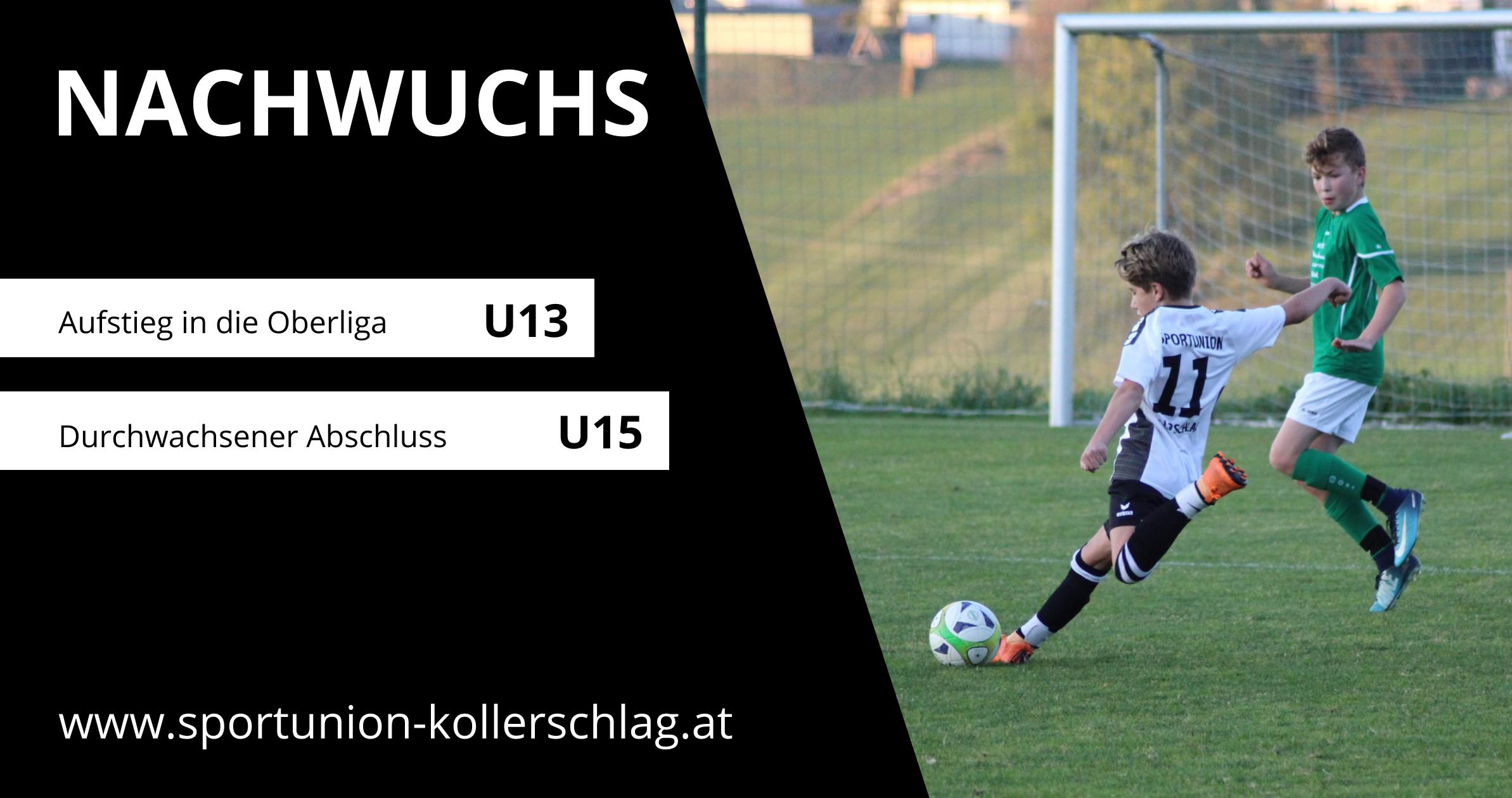 Aufstieg! Die U13 spielt im Frühjahr in der Oberliga Region Nord