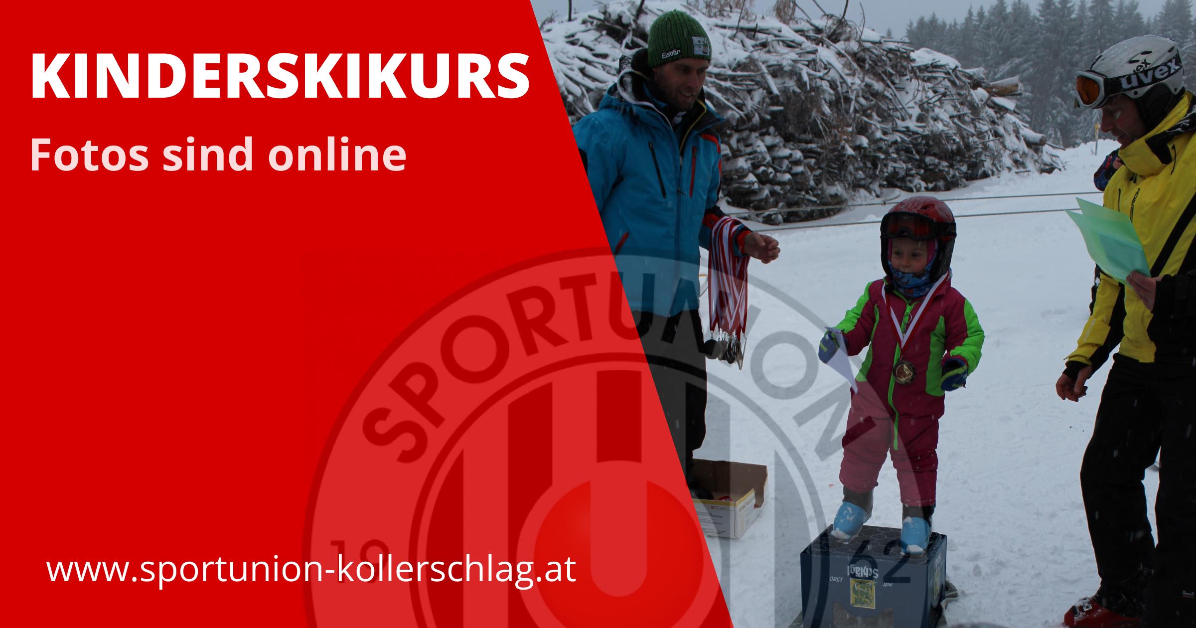 Der Kinder-Skikurs war wieder ein voller Erfolg