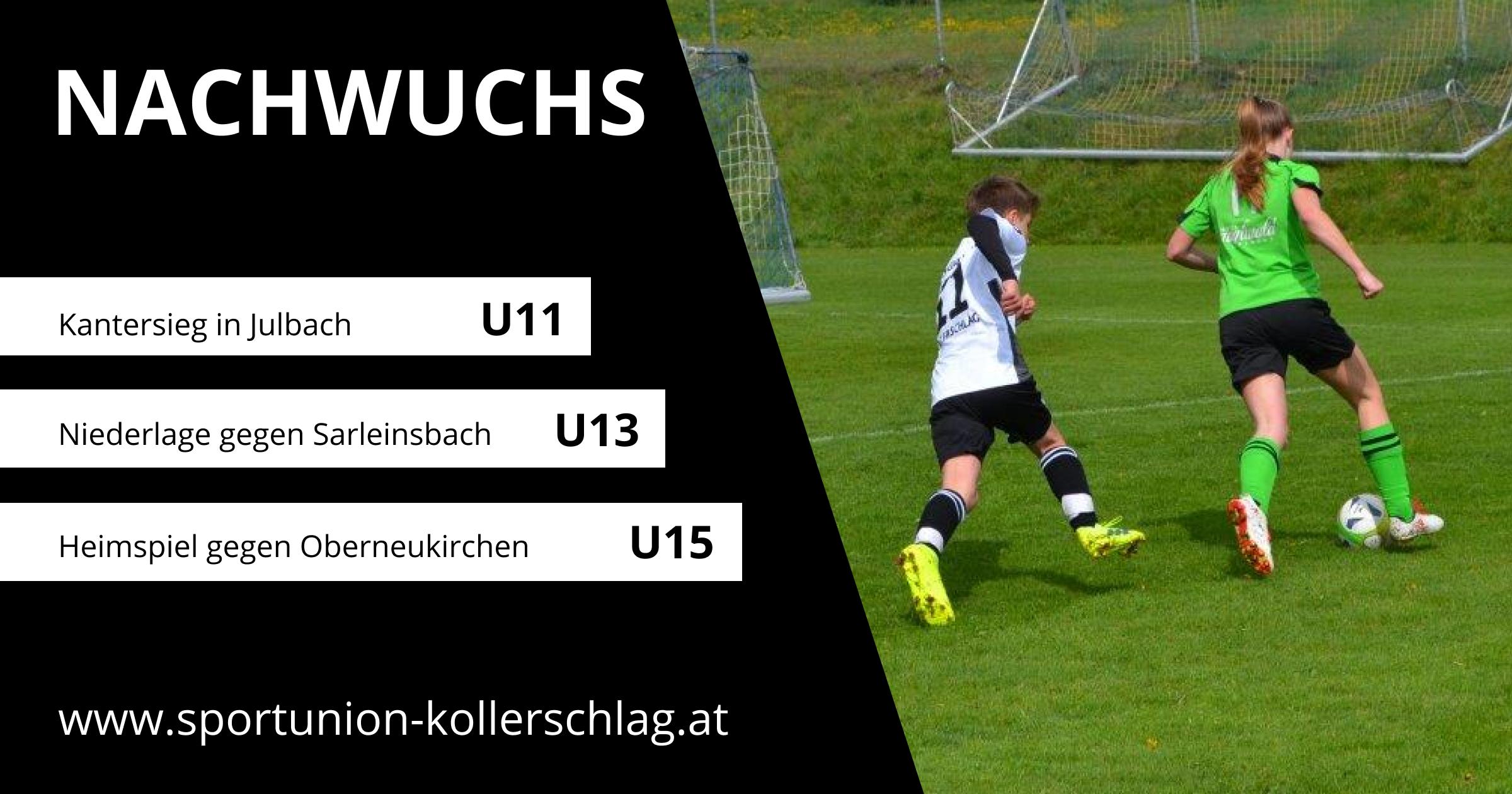 Quattro-Pack von Leon Mandl beim 9:1 Auswärtssieg in Julbach