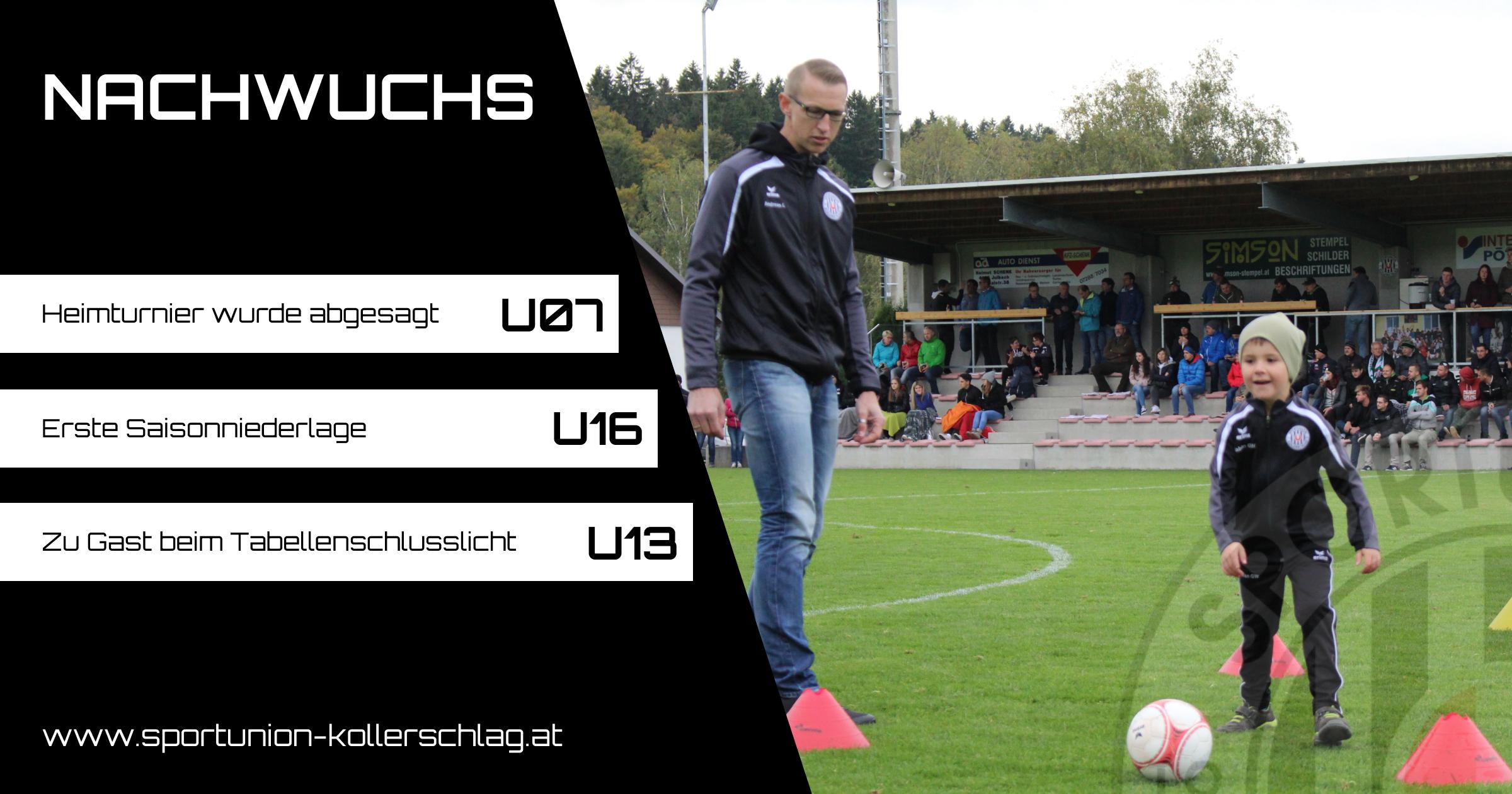 Für unsere U08 gehts am kommenden Samstag mit dem Turnier in Nebelberg weiter
